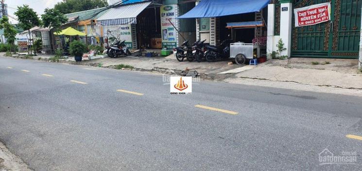 Chính chủ bán nhà cấp 4 MT đường Linh Trung, ngay ga Metro, DT 130.2m2 ngang 6.2m, giá chỉ 65tr/m2 ảnh 0