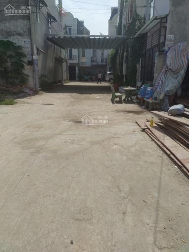 Cho thuê nhà đường Bình Thành, P. Bình Hưng Hòa B, Bình Tân. DT: 5m x 16m, LH: 0908060303 ảnh 0