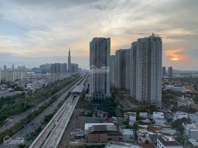 Bán gấp 2PN Gateway Thảo Điền 74m2 view Landmark 81 giá 5.9 tỷ. LH 0906780289 ảnh 0