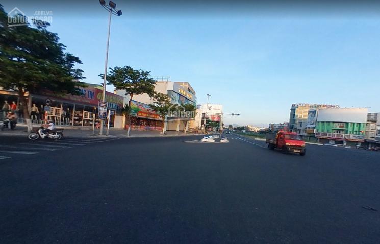 Chính chủ kẹt tiền cần bán 2 lô mặt tiền đường Nguyễn Tri Phương và Điện Biên Phủ ảnh 0