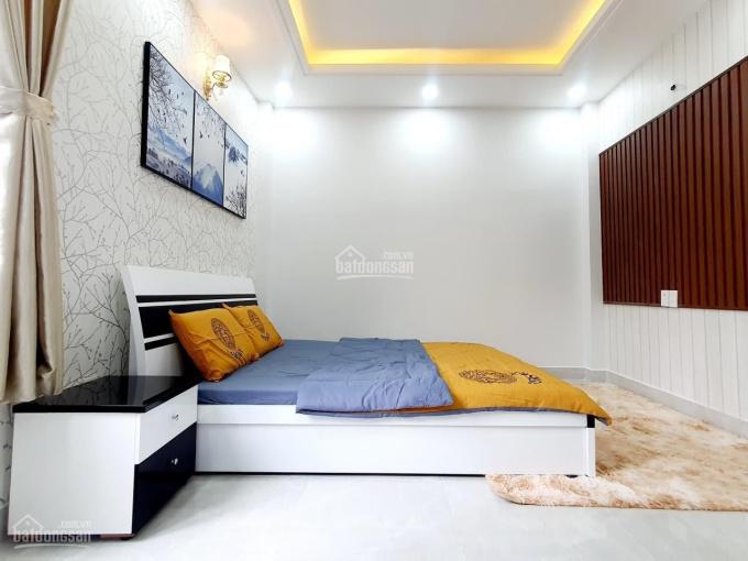 Bán nhà mua ở rất tốt đường Ngô Quyền, phường 8, quận 10, DTSD: 180m2, 3 lầu, giá 6 tỷ ảnh 0