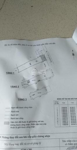 Nhà rộng phường 4 quận 5, cách An Dương Vương chỉ 40m, HXH ảnh 0