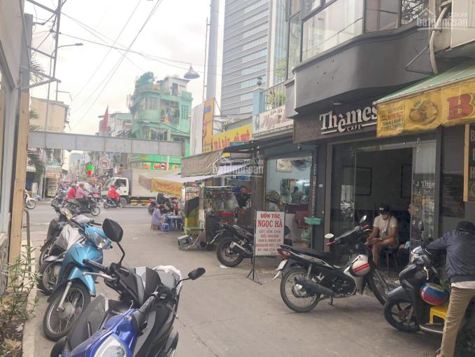 Cho thuê nhà nguyên căn hẻm xe hơi 173 Nguyễn Thị Minh Khai, Q1. 7x8m, 2 lầu, giá 25 triệu/tháng ảnh 0
