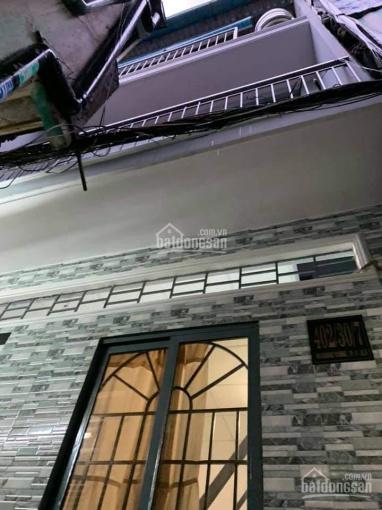 Chính chủ cần bán gấp nhà đẹp An Vương Dương, Quận 5, 3 tầng, 38m2, TT chỉ 2 tỷ 65 ảnh 0
