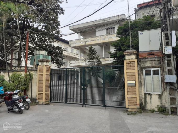 Cho thuê văn phòng, kho hàng, xưởng tại đường Hà Huy Tập, thị trấn Yên Viên, huyện Gia Lâm, Hà Nội