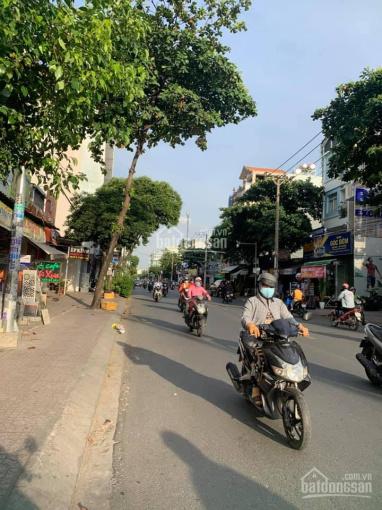 Bán nhà mặt tiền đường Số 1, Quận Bình Tân, DT 50m2, giá 5.1 tỷ ảnh 0