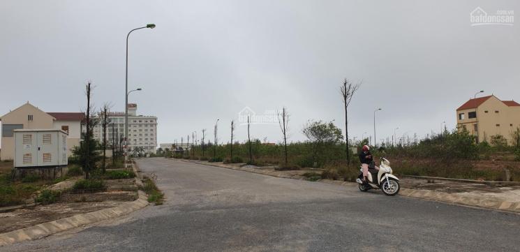 Bán đất 2 mặt tiền đường 15m khu Sa Động, 271.1m2, gần biển, resort 5 sao. Giá đầu tư ảnh 0