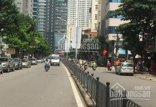 Bán nhà MP Vũ Trọng Phụng, Thanh Xuân, 3 ô tô tránh, vỉa hè, KD đỉnh, 5 tầng thang máy, 45m2, 16 tỷ ảnh 0