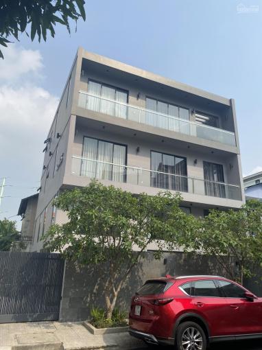 30 tỷ sở hữu villa trệt 3 lầu siêu đẹp - giá tốt. Mặt tiền ĐS 58, phường An Phú, quận 2 ảnh 0