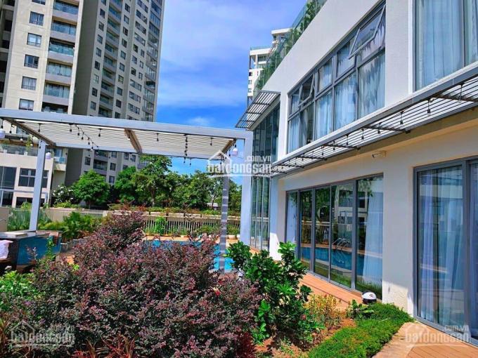 Quý khách liên hệ ngay để mua Pool Villa - Penthouse - Sky Villa - Garden Villa Đảo Kim Cương ảnh 0
