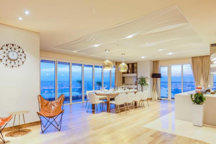 Tư vấn chính xác căn Pool Villa - Penthouse - Sky Villa - Garden Villa Đảo Kim Cương ảnh 0