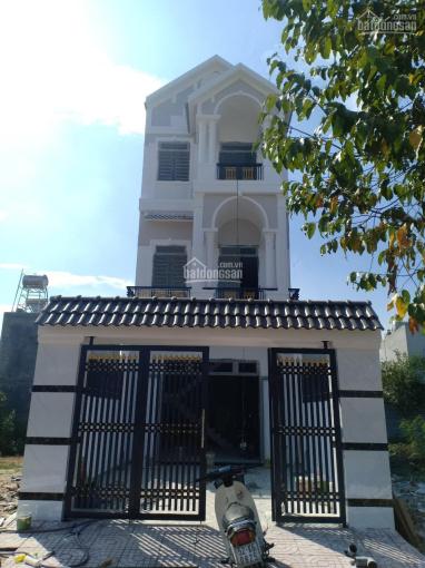 Nhà 2 lầu Thạnh Phú Vĩnh cửu thuộc khu Lavender 100m2, giá 2.85 tỷ, thiết kế sang trọng, 0962097739 ảnh 0