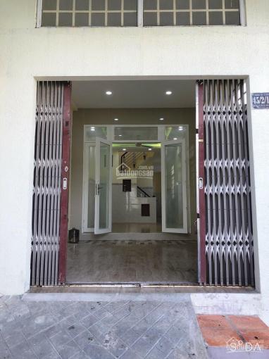 Bán gấp nhà 1T1L đường Lê Quang Định quận Bình Thạnh SHR 67m2 giá chỉ TT 1.56tỷ SHR - 0348472627 Vy ảnh 0