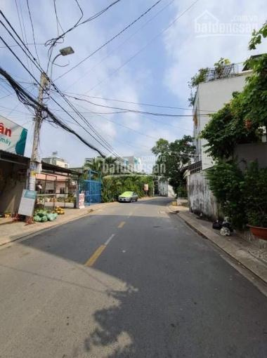 Bán nhà 74,8m2, giá 5,3 tỷ, đường 12 phường Cát Lái, TP Thủ Đức. LH: 0902126677 ảnh 0