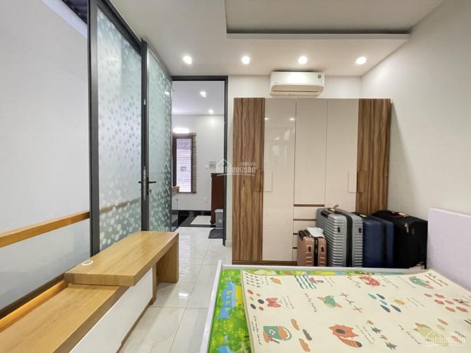 Bán nhà HXH 7C, đường Nguyễn Trọng Tuyển, phường 15, Phú Nhuận, 4 tầng, giá 13 tỷ 9 ảnh 0
