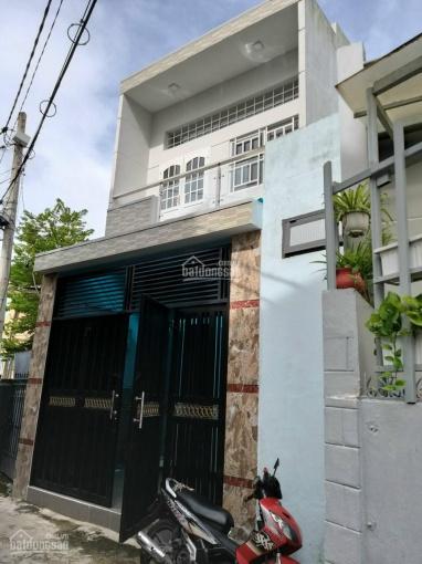 Cho thuê nhà 1 trệt 1 lầu hẻm ô tô, DT 70m2 Nguyễn Duy Trinh 7tr ảnh 0