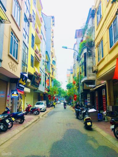 Bán nhà cấp 4 cũ mặt phố Trung Văn ngay cạnh nút giao Tố Hữu, DT 72m2, mặt tiền 3.6m, giá 140tr/m2 ảnh 0
