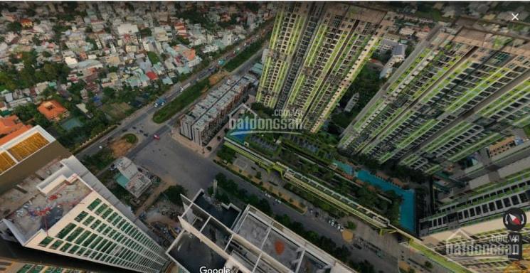 Nhà phố TM cao cấp khu Feliz En Vista - 28.5 tỷ. Shophouse - 110m2 - 28.5 tỷ Q2, TPTĐ, HCM ảnh 0