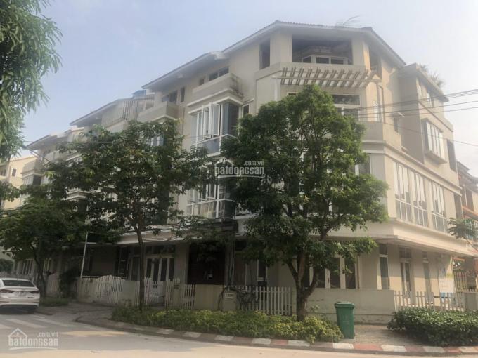 Bán căn LK đẹp nhất KĐT Xuân Phương Viglacera, căn góc hướng Đông Nam đường 20m ảnh 0