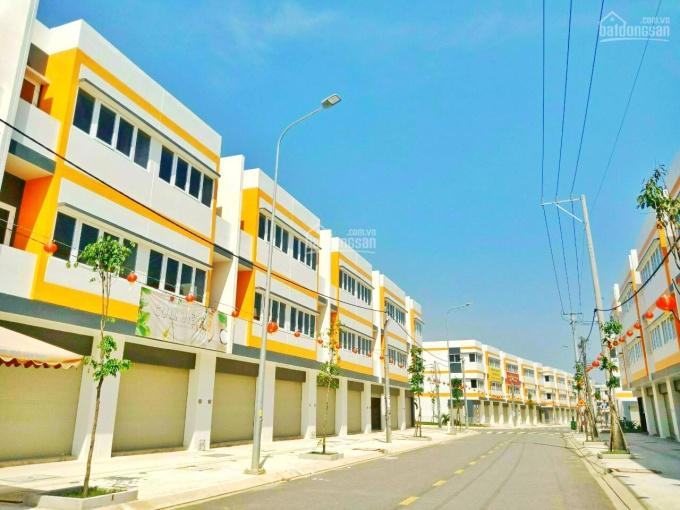 Nhà 3 tầng, giá gốc chủ đầu tư có hợp đồng thuê 12 tháng, đối diện trường đại học Việt Đức ảnh 0