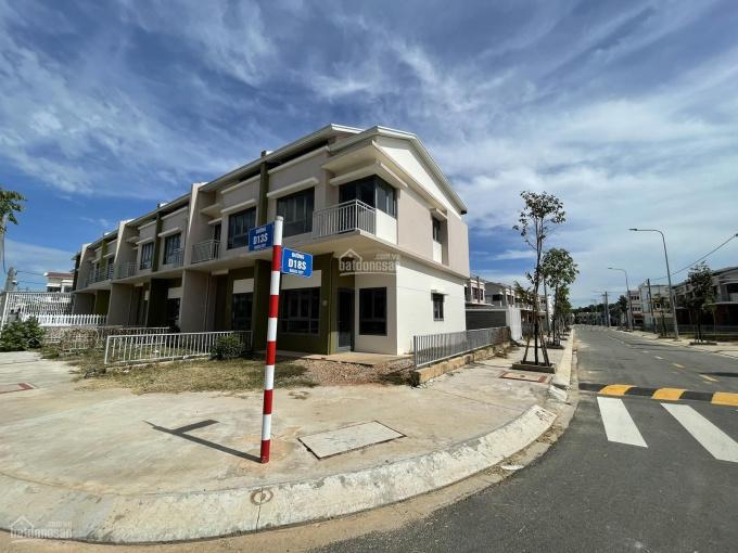 Bán nhà 1 trệt 1 lầu đối diện Đại Học Việt Đức, sổ hồng riêng chỉ 1,5 tỷ/căn. LH: 0866 524 827 ảnh 0