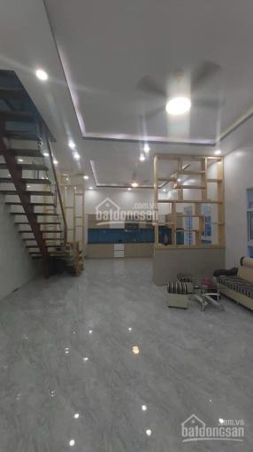 Bán nhà 1 trệt 1 lầu phường Chánh Nghĩa, Thủ Dầu Một, Bình Dương ảnh 0