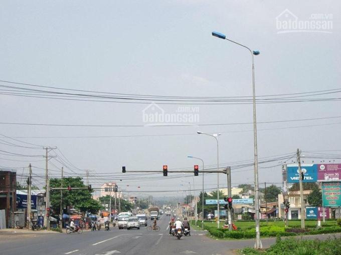 Đất định cư cho anh chị KCN Biên Hoà Dời về KCN Giang Điền ảnh 0