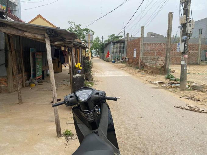 Bán đất mặt tiền Nguyễn Tuân - đối diện cổng chợ Phú Hải, 6 x 19m, kinh doanh rất tốt ảnh 0
