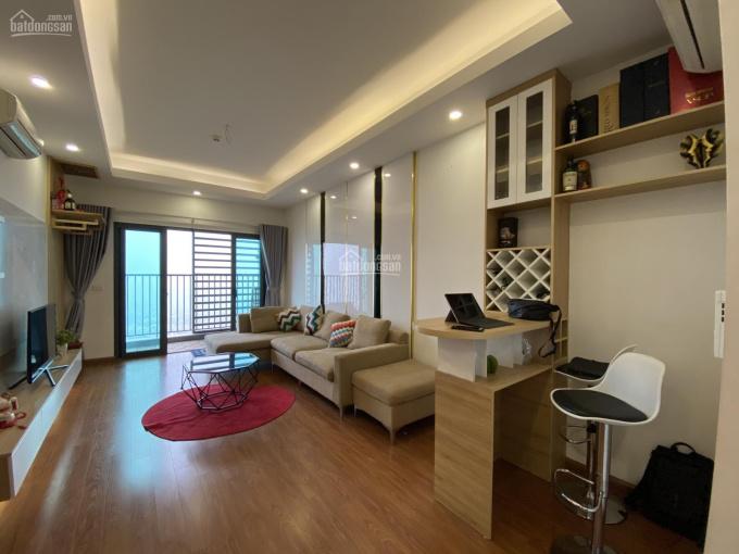 Căn hộ The Two Gamuda 2 phòng ngủ 79m2 view khu đô thị cực đẹp full nội thất cao cấp 098 248 6603 ảnh 0