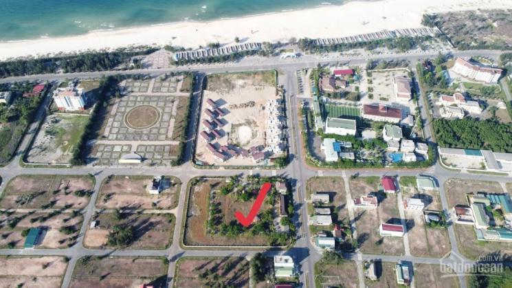 Chính chủ cần bán resort khách sạn Phú Mỹ Hoa 4 mặt tiền biển Cửa Việt, Gio Linh, Quảng Trị ảnh 0