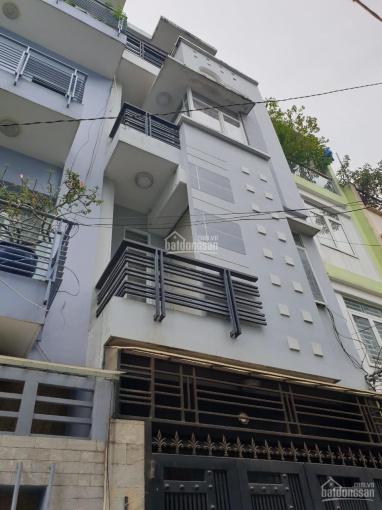 Bán gấp nhà đẹp Nguyễn Tri Phương, P. 8, Q. 10; DT: 3,6x13m, nhà mới 2 lầu giá 6 tỷ 8 ảnh 0