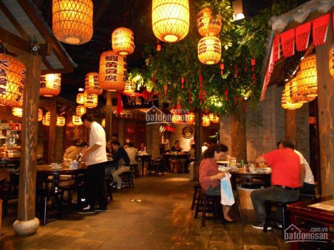 Mặt bằng kinh doanh khu vực Bách - Kinh - Xây phố hot Lê Thanh Nghị 100m2, giá 25 triệu ảnh 0
