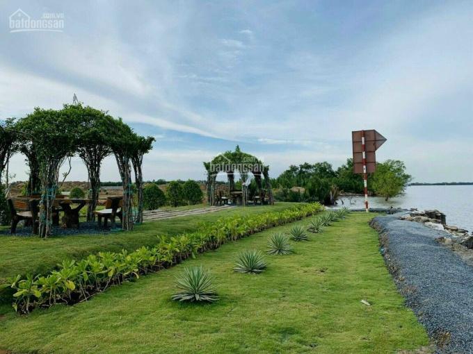 Bán nền góc A8 - 30 DT 114m2 MT Nguyễn Văn Tạo dự án Hiệp Phước, đã có sổ TT 18th. LH: 0988882003 ảnh 0