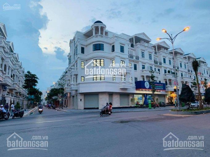 Cho thuê nhà nguyên căn Cityland, mặt tiền Phan Văn Trị, giá 70 tr/th - LH: 0971597897 ảnh 0