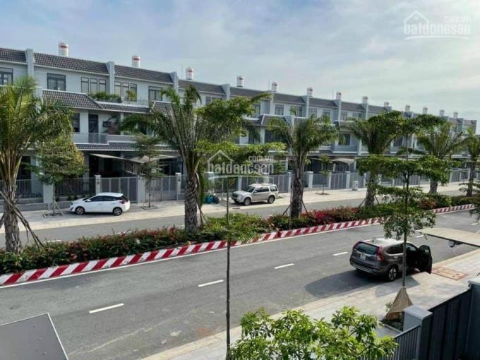 Cho thuê nhà ở Biconsi Phú Mỹ, thích hợp cho các chuyên gia nước ngoài ở hoặc làm văn phòng công ty ảnh 0