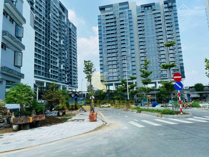Chính chủ bán gấp lô đất Saigon Mystery mặt tiền đường Bát Nàn giá tốt đầu tư LH: 0903414059 ảnh 0
