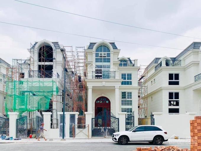Bán biệt thự King Crown Thảo Điền, Quận 2, cập nhật giá tốt đầu tư, nhiều căn vị trí đẹp ảnh 0