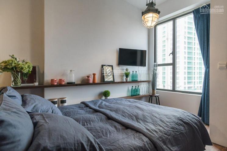 Danhland - Bán căn hộ Rivergate 26m2 full nội thất   có HĐ thuê 1.9 tỷ bao hết, 0909943545 ảnh 0
