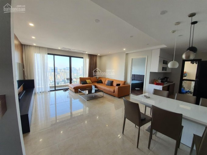 Cắt lỗ 2 tỷ căn hộ 3 PN tòa C3 view bể bơi dự án Vinhomes D'Capitale, giá chỉ 5,1 tỷ, LH 0944010255 ảnh 0
