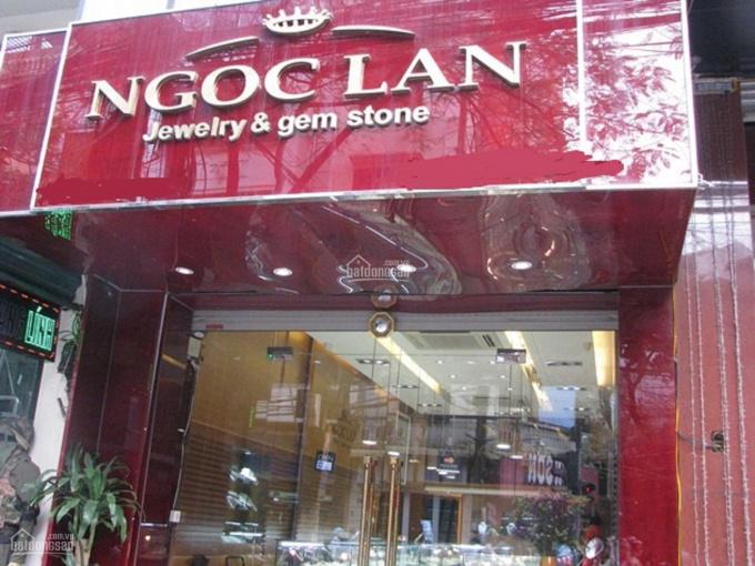 Cửa hàng riêng biệt mặt phố Trần Xuân Soạn, Hai Bà Trưng, DT 50m2, MT 4m, KD đa dạng ảnh 0