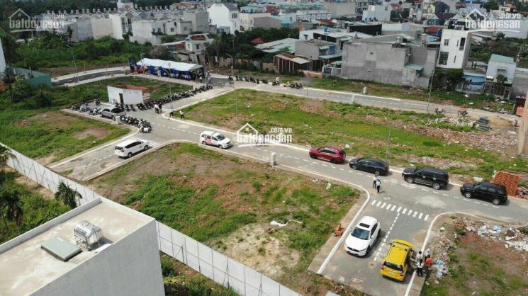 Siêu phẩm 2 mặt đường vị trí góc cực hiếm tại Thuận An, Bình Dương. DT 78m2, LH 0367269857 Hưng ảnh 0
