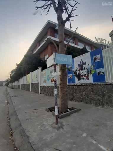 Thanh lý gấp lô đất MT đường Bình Thung gần trường Đoàn Thị Điểm, SHR, 80m2, 0357882227 ảnh 0