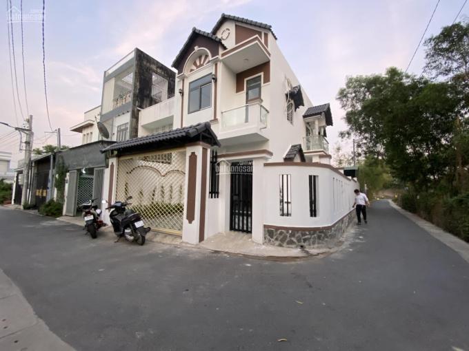 Cần bán căn góc Phú Lợi - TP TDM - nội thất cao cấp - LH 0902 392 923 ảnh 0
