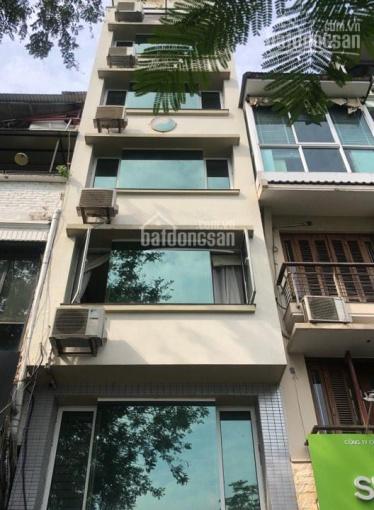 Bán nhà mặt phố Tôn Đức Thắng, Đống Đa phù hợp cho khách đầu tư thanh khoản cao DT 85m2, mt 5m ảnh 0