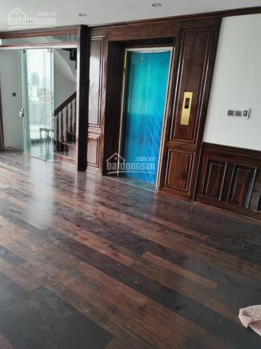Phố Tây - Tô Ngọc Vân - Tây Hồ 500 m2 sàn 7 tầng MT 8 mét, giá 135 tỷ chính chủ MTG ảnh 0
