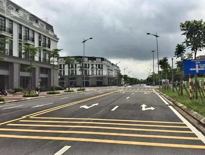 Shophouse Garder City Thạch Bàn - Long Biên ảnh 0