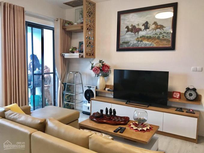 Bán căn 4PN Gateway Thảo Điền giá siêu tốt - View sông, Landmark 81 ảnh 0