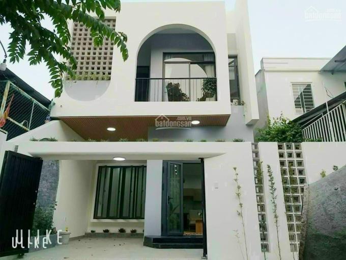 Gấp nhà đẹp Phú Mỹ DX 01, thiết kế hiện đại, 3 PN, trung tâm TDM. Giá rẻ nhất khu LH Việt ảnh 0