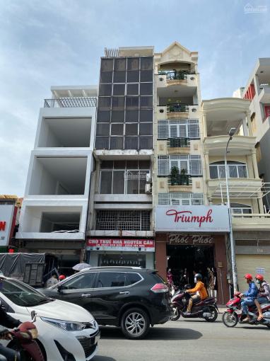 Bán nhà mặt tiền Lê Hồng Phong, Quận 5, gần An Dương Vương (DT 4.7x21m) 2 lầu, giá 28 tỷ ảnh 0