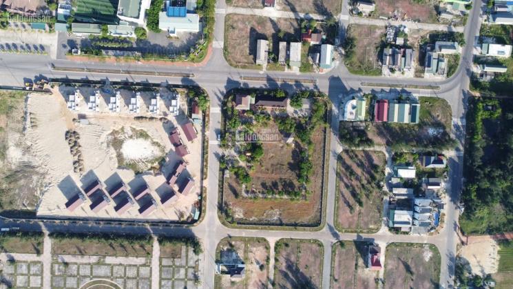 Siêu phẩm đất resort Phú Mỹ Hoa 11.000m2 trung tâm thị trấn biển Cửa Việt 27 tỷ - LH 0915.357.555 ảnh 0